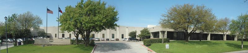 Hollman Business Center