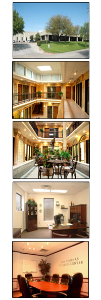 Hollman Business Center - Central Located Lease Office Spaces