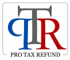 Pro Tax Refund